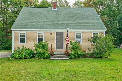 Photo of 272 Spring Water Road, Poland, ME 04274 (MLS # 1510475)