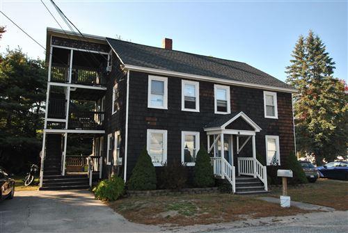 Photo of 19 Pearl Street, Waterboro, ME 04087 (MLS # 1470478)