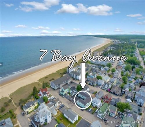 Photo of 7 Bay Avenue #14, Old Orchard Beach, ME 04064 (MLS # 1494478)