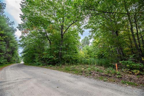 Photo of 0 Ledge Hill Road, Pittston, ME 04345 (MLS # 1510478)