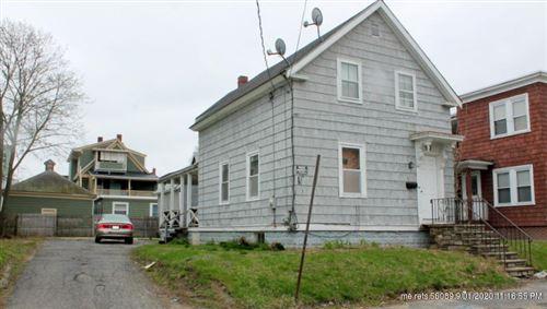 Photo of 97 Howe Street, Lewiston, ME 04240 (MLS # 1454480)