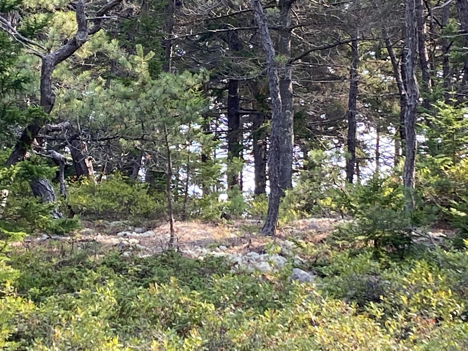 Photo of 0 Summit Drive, Boothbay, ME 04544 (MLS # 1469481)