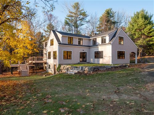 Photo of 269 Blue Hill Road, Blue Hill, ME 04614 (MLS # 1475486)