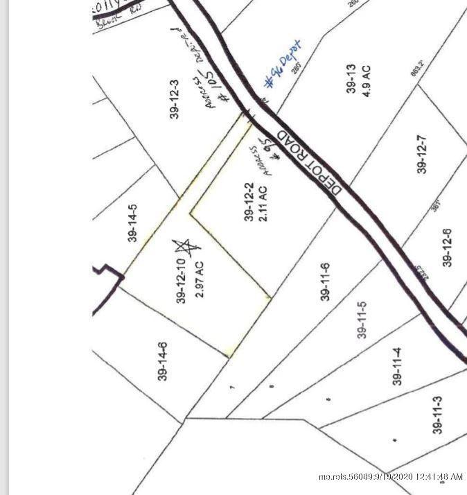 Photo of 0 Depot Road, Gray, ME 04039 (MLS # 1469486)