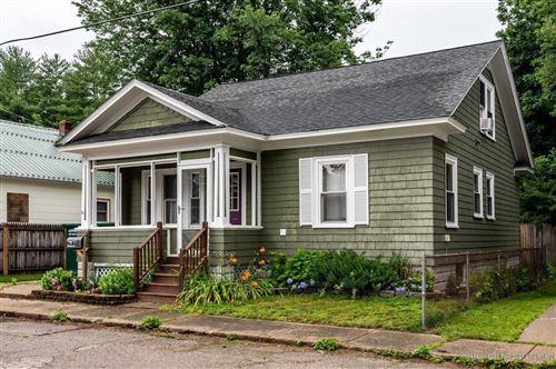 Photo of 28 Weeman Street, Sanford, ME 04083 (MLS # 1501489)
