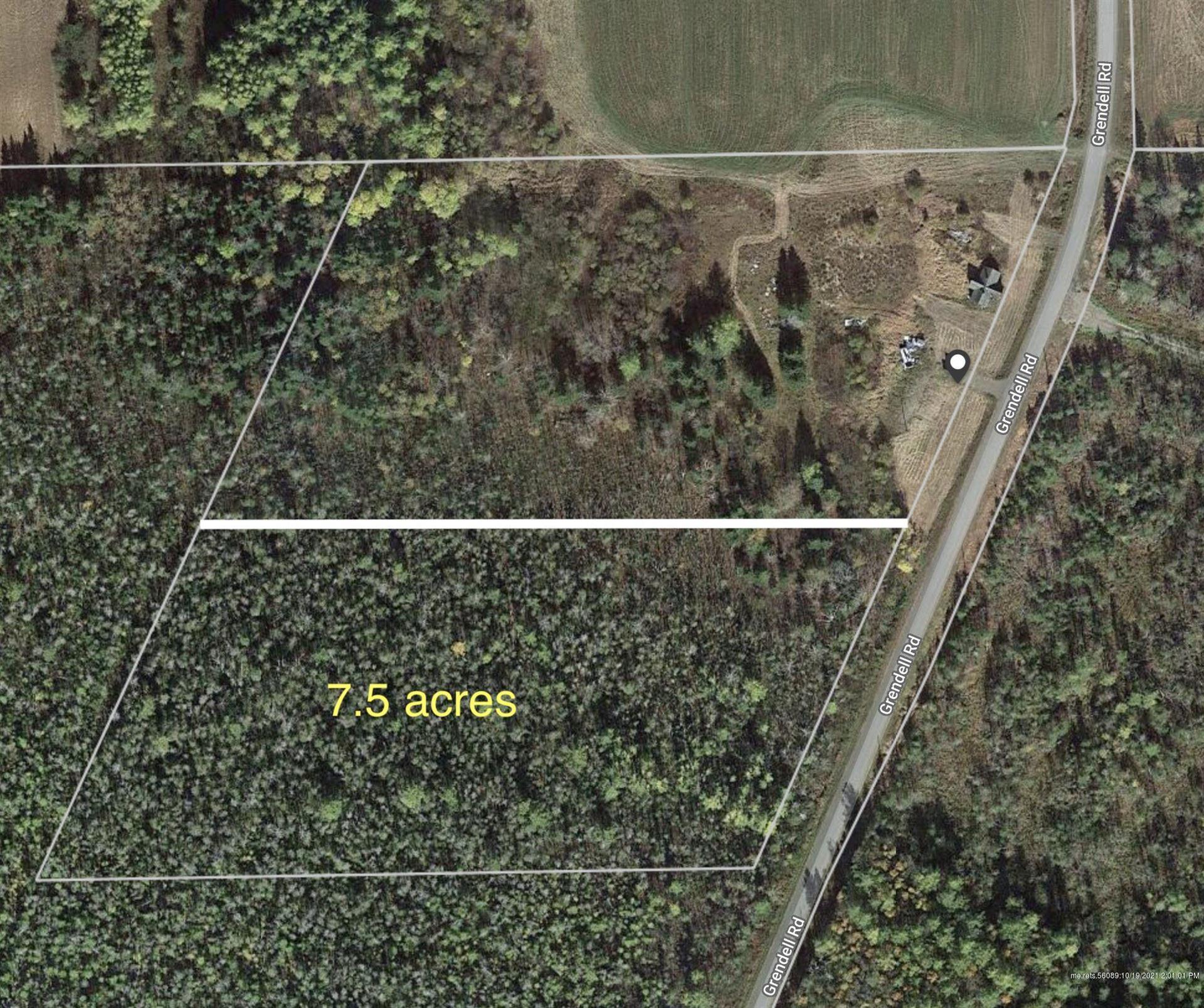 Photo of 693 Grendell Road, Chapman, ME 04757 (MLS # 1512491)