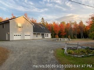 Photo of 631 County Road, Milford, ME 04461 (MLS # 1470492)