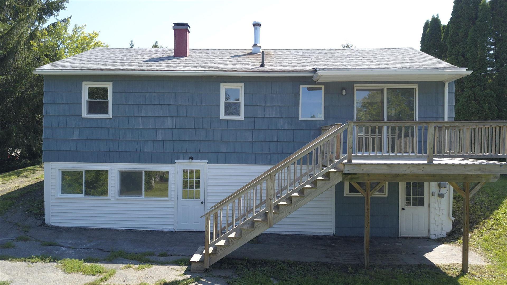 Photo of 114 Dudley Street, Presque Isle, ME 04769 (MLS # 1503494)