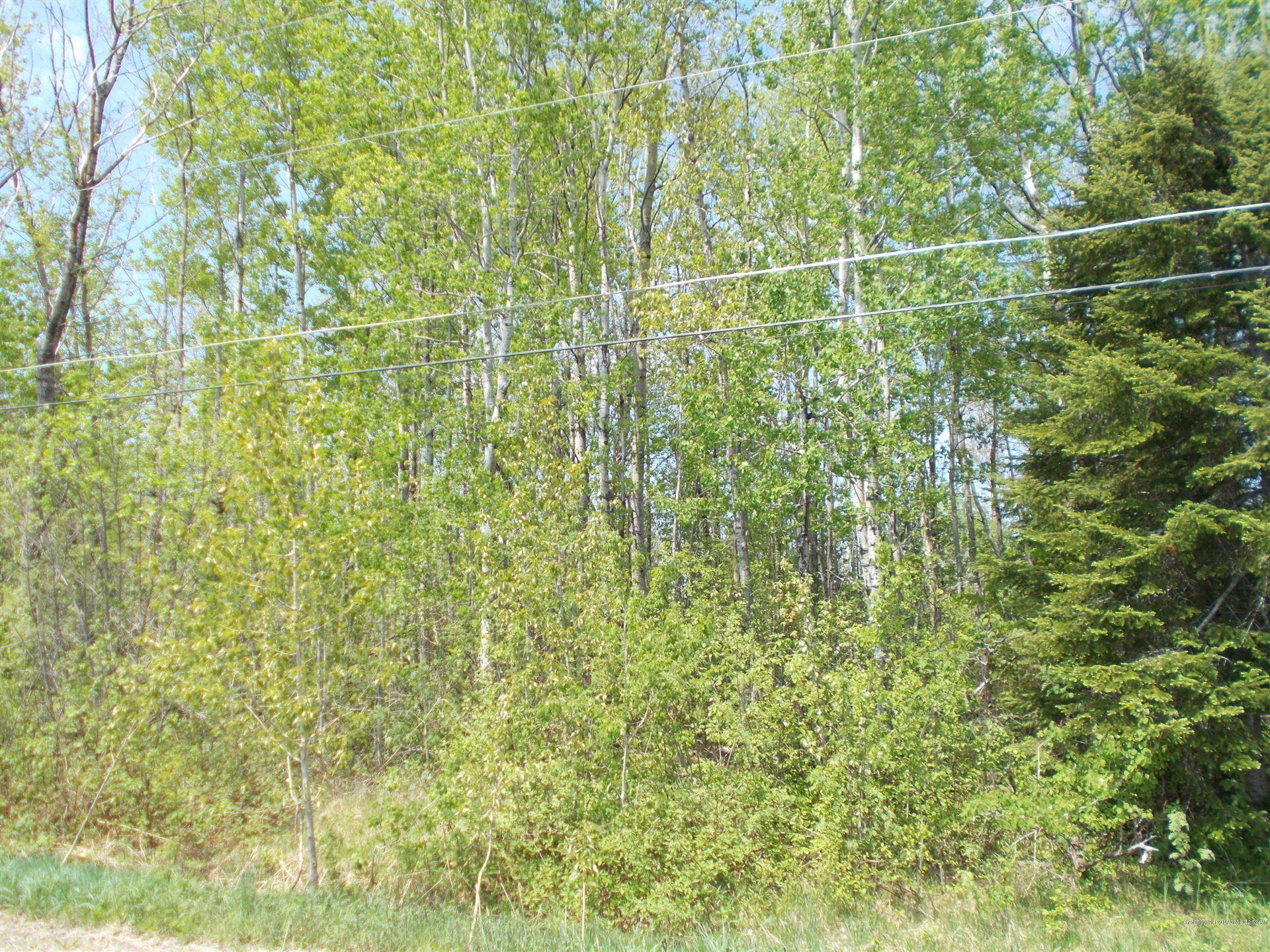 Photo of 0 Corriveau Street, Caribou, ME 04736 (MLS # 1477495)