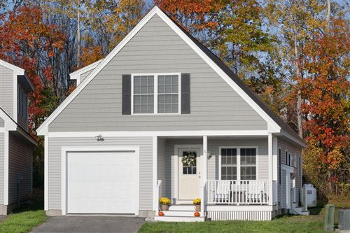Photo of 5 Coastal Woods Drive #101, Kennebunk, ME 04043 (MLS # 1474496)