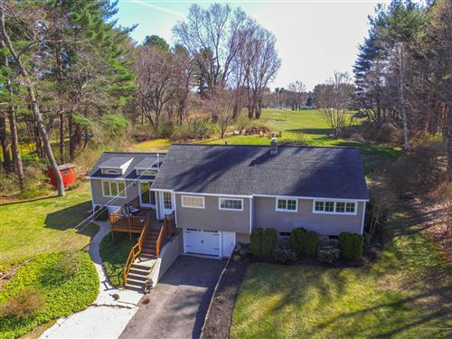 Photo of 43 Indian Trail, York, ME 03909 (MLS # 1442498)