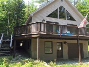 Photo of 29 Will View Road, Bethel, ME 04217 (MLS # 1417499)