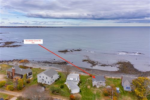 Photo of 19 Lobster Cove Road Ext Extension, York, ME 03909 (MLS # 1474500)