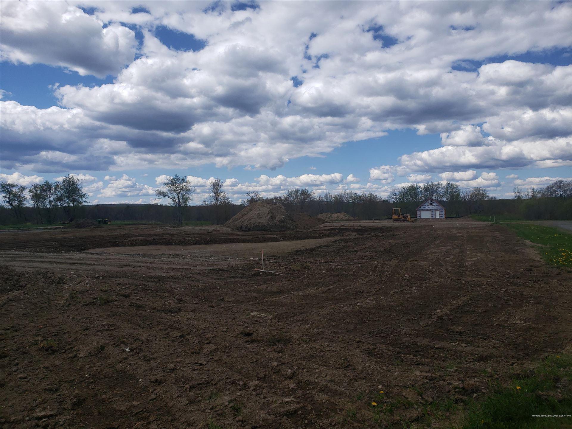 Photo of 971 Farmington Falls Road, Farmington, ME 04938 (MLS # 1491501)