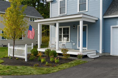 Photo of 12 Webhannet Place #2, Kennebunk, ME 04043 (MLS # 1482503)