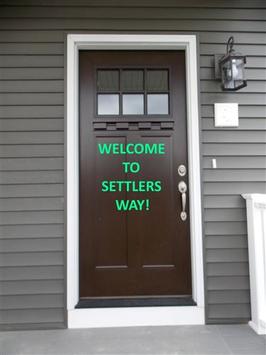 Photo of 22 Settlers Way #13, Saco, ME 04072 (MLS # 1453508)