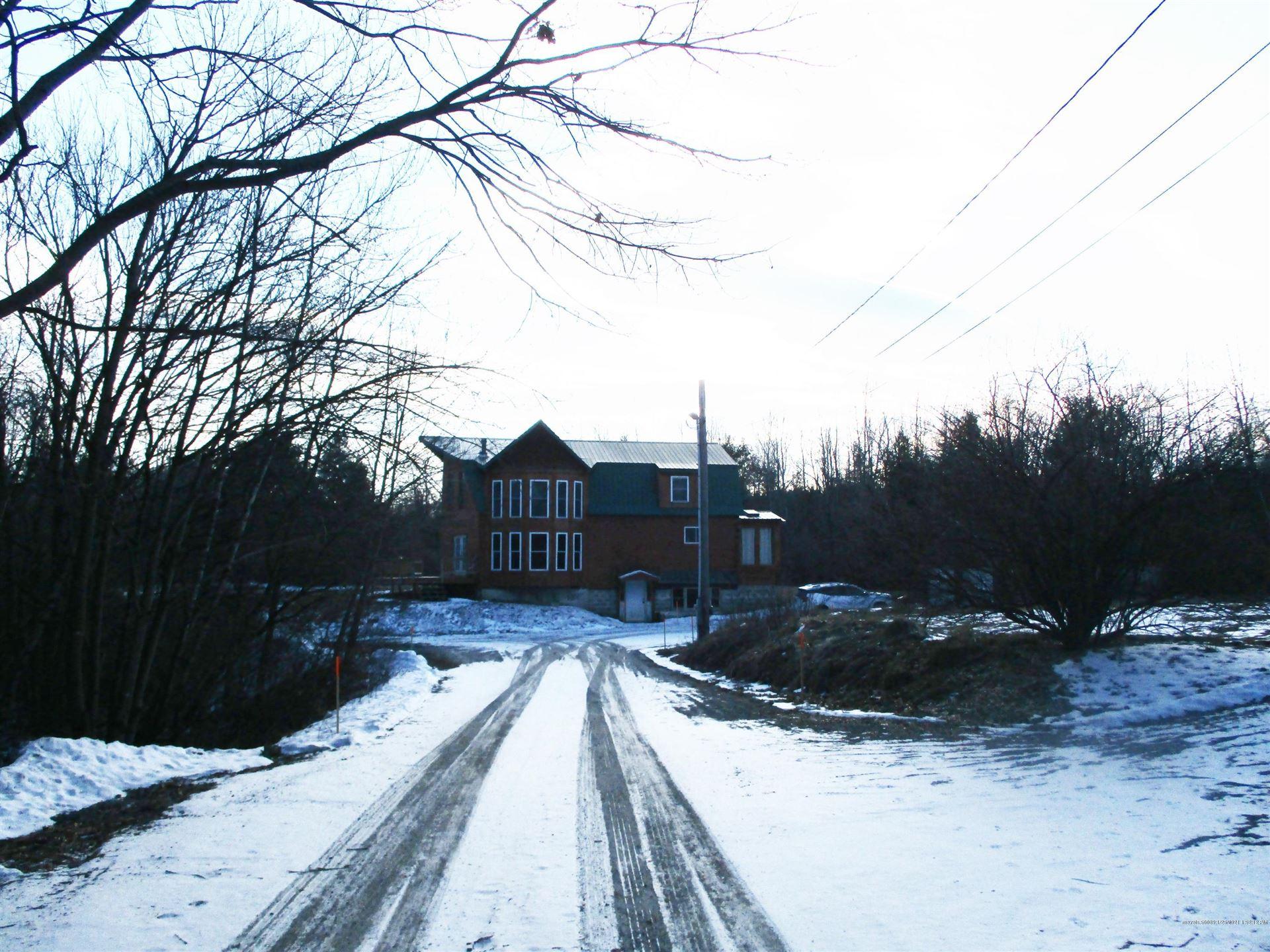 Photo of 106 River Common Road, Sabattus, ME 04280 (MLS # 1480509)