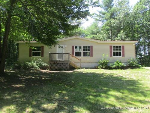 Photo of 373 Chesterville Hill Road, Chesterville, ME 04938 (MLS # 1454513)