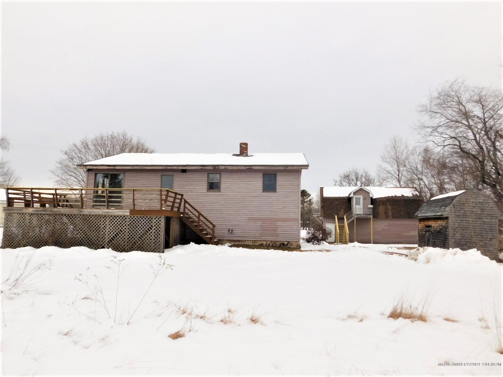 Photo of 491 Riverside Drive, Eddington, ME 04428 (MLS # 1480513)