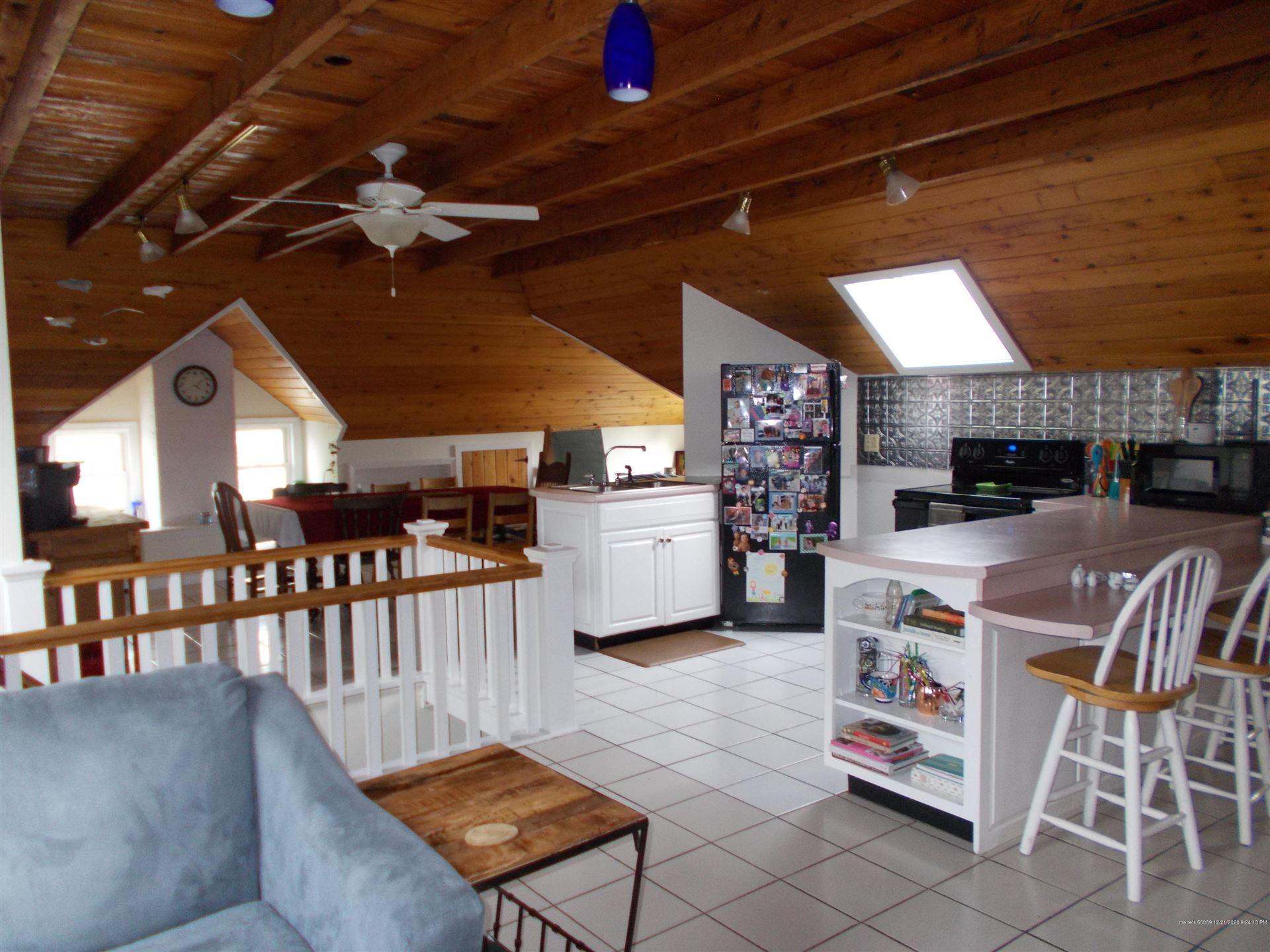 Photo of 27 Blake Street, Presque Isle, ME 04769 (MLS # 1478514)