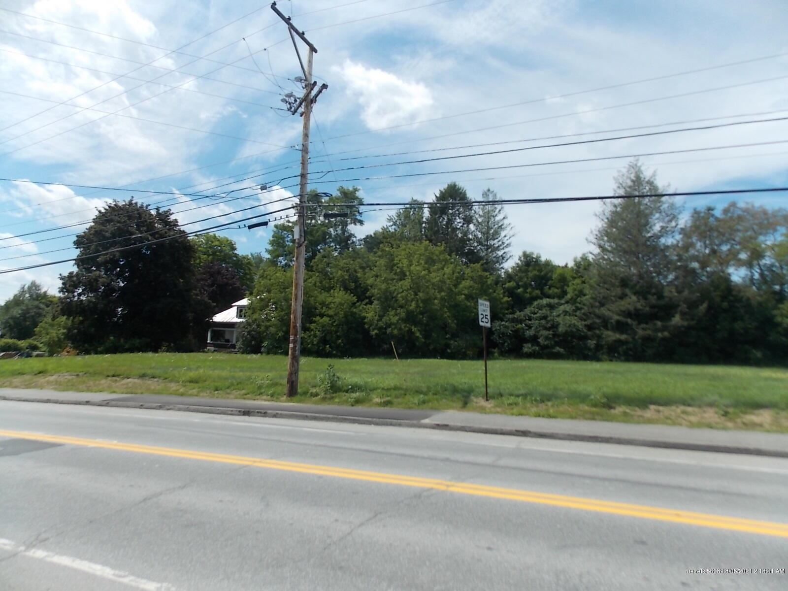 Photo of M19 L57-58 Old Point Avenue, Madison, ME 04950 (MLS # 1503514)