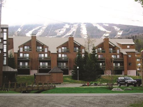 Photo of 382 Birchwood Lane #382, Carrabassett Valley, ME 04947 (MLS # 1486515)