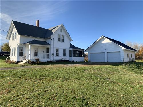 Photo of 16 Currier Road, Fort Fairfield, ME 04742 (MLS # 1437516)
