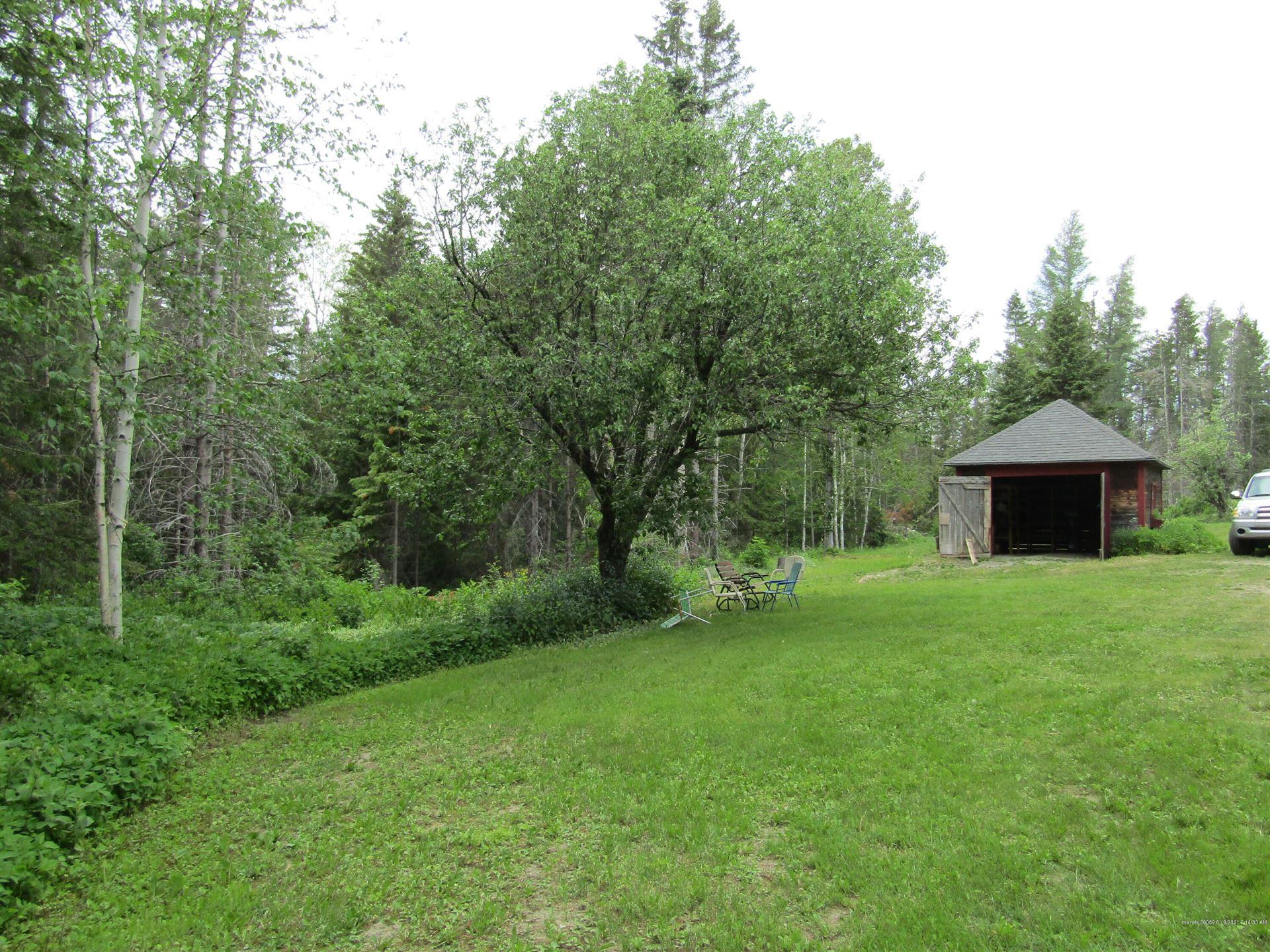 Photo of 460 Jemtland Road Road, New Sweden, ME 04762 (MLS # 1496516)