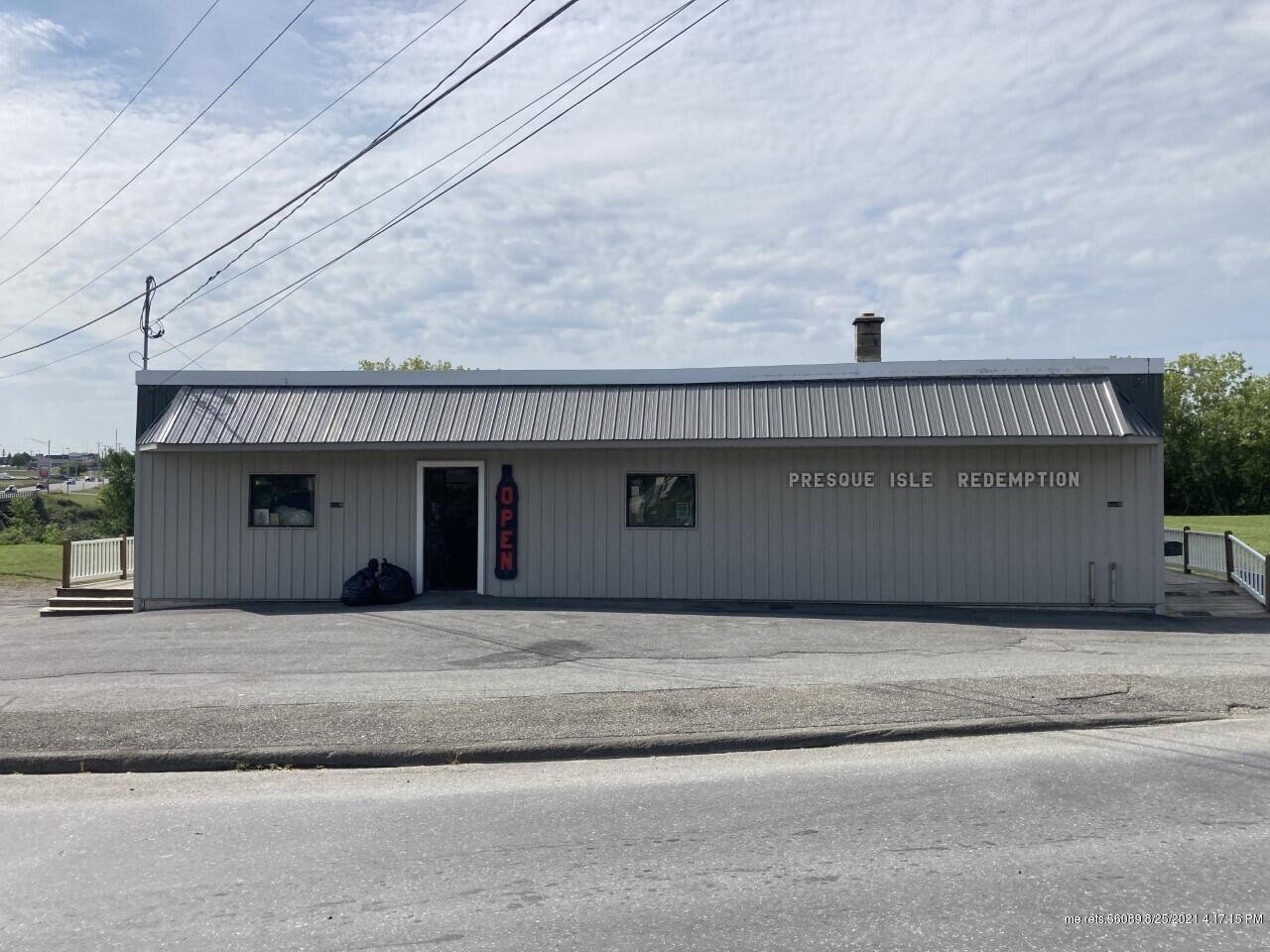 Photo of 2 Washburn Road, Presque Isle, ME 04769 (MLS # 1506516)