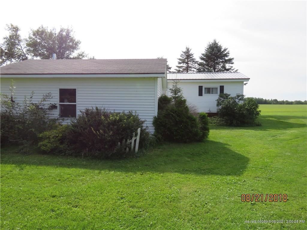 Photo of 826 West Gate Road, Connor Township, ME 04736 (MLS # 1498518)