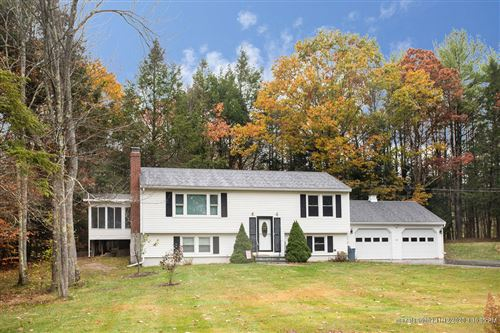 Photo of 40 Perkins Drive, York, ME 03909 (MLS # 1474519)