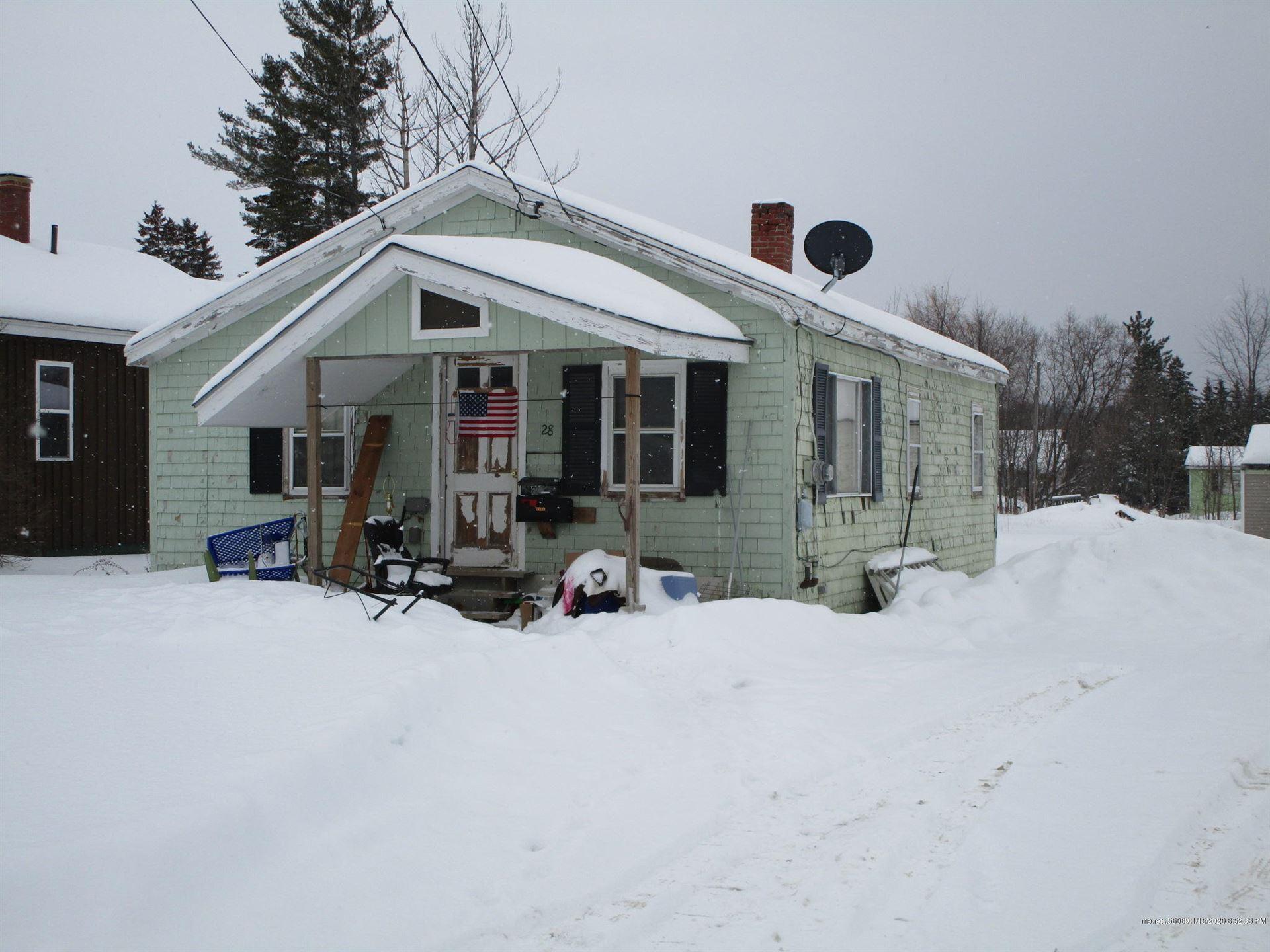 Photo of 28 Howard Street, Presque Isle, ME 04769 (MLS # 1442519)