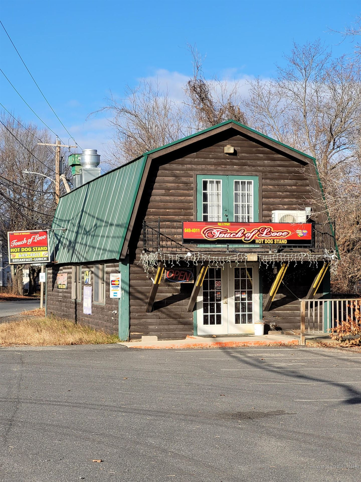 Photo of 230 Main Street, Fairfield, ME 04937 (MLS # 1476521)