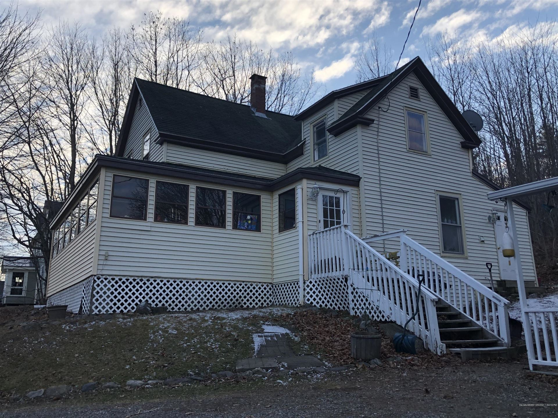 Photo of 1033 Commercial Street, Rockport, ME 04856 (MLS # 1480521)