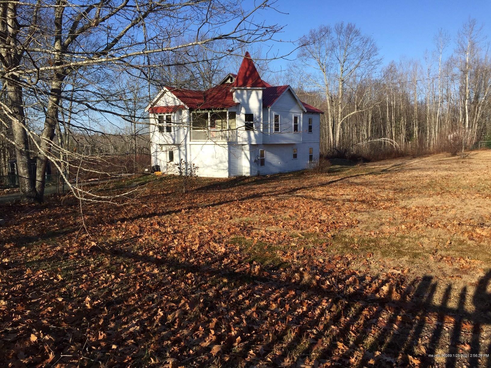 Photo of 8 Ridge Road, Belmont, ME 04952 (MLS # 1480527)