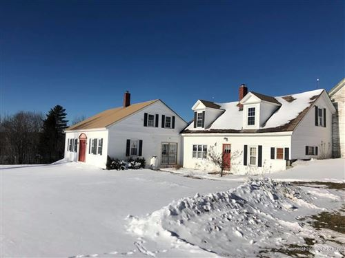 Photo of 473 Federal Road, Livermore, ME 04253 (MLS # 1468529)