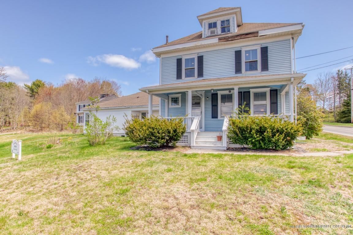 Photo of 8 Country Club Road, Boothbay, ME 04537 (MLS # 1491529)