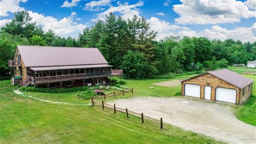 Photo of 25 Gopher Park Road, Manchester, ME 04351 (MLS # 1495530)