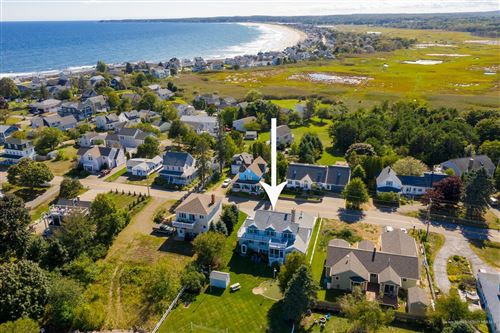 Photo of 729 Ocean Avenue, Wells, ME 04090 (MLS # 1469532)