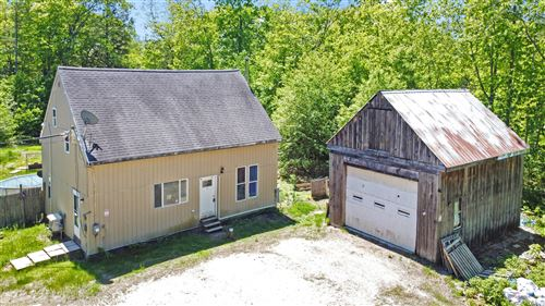 Photo of 482 Campground Road, Livermore Falls, ME 04254 (MLS # 1493534)