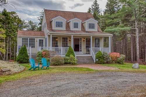 Photo of 8 Labrador Road, Southport, ME 04576 (MLS # 1475535)
