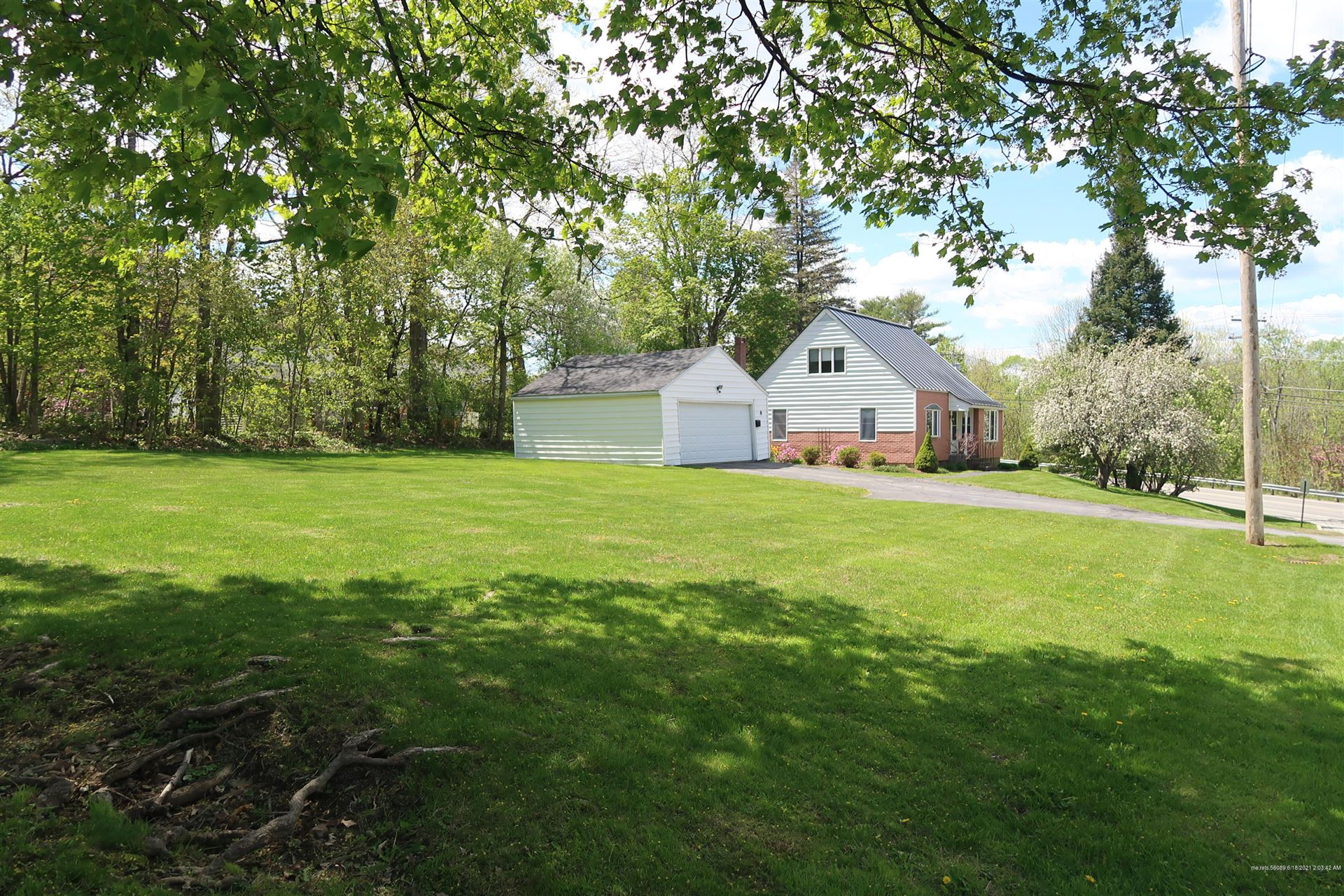 Photo of 8 Clifford Avenue, Winslow, ME 04901 (MLS # 1491535)