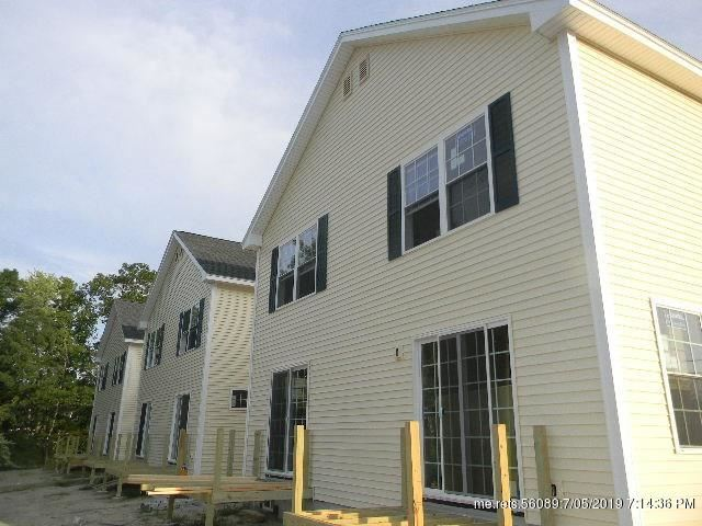 Photo of 64 Ocean Park Road #1, Saco, ME 04072 (MLS # 1371536)