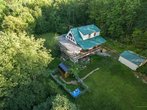 Photo of 175 Yagger Road, Norway, ME 04268 (MLS # 1441538)