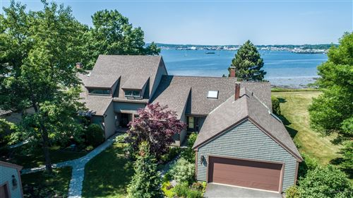 Photo of 71 Jameson Point Road #71, Rockland, ME 04841 (MLS # 1458538)