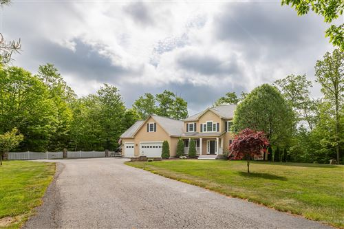 Photo of 88 Payeur Circle, Sanford, ME 04073 (MLS # 1454539)