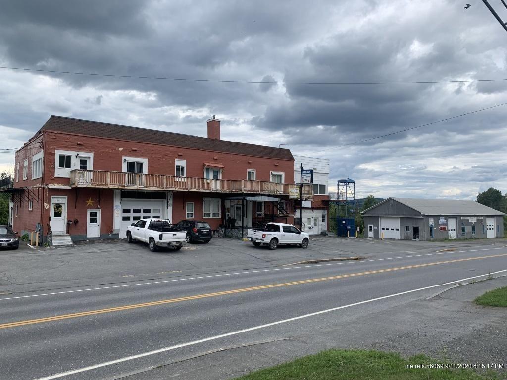 Photo of 496 Main Street, Madawaska, ME 04756 (MLS # 1468540)