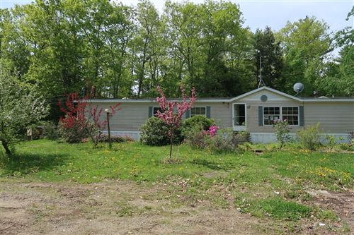 Photo of 615 Wiscasset Road, Whitefield, ME 04353 (MLS # 1454541)