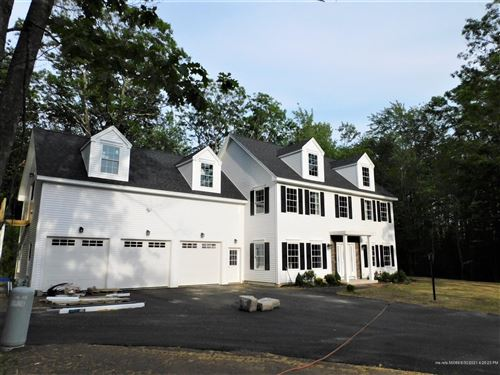 Photo of 17 Country Drive, Old Orchard Beach, ME 04064 (MLS # 1481541)