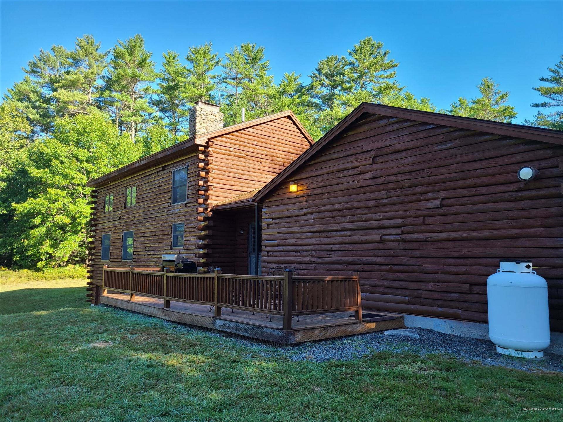 Photo of 127 Cooks Mill Road, Naples, ME 04055 (MLS # 1509543)